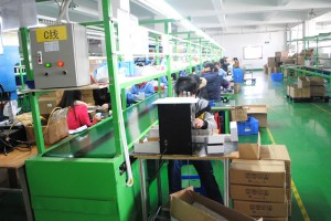 factory -production line-1