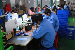 factory -production line-3