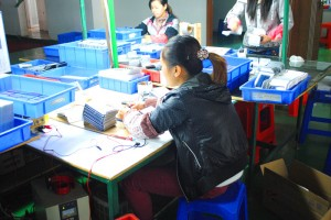 factory -production line-4